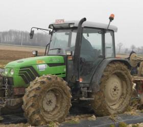 tuinbouwloonwerk Debusschere bvba